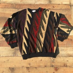 Norm Thompson VTG Sweater Escape From The Ordinary
